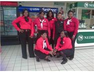 Contract Retail Services Labour Broker in Other Services Gauteng Johannesburg - South Africa