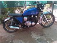 suzuki gs850g project swop/trade/sell