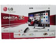LG 65LM6200 65-Inch Cinema 3D 1080p 120Hz LED-LCD HDTV