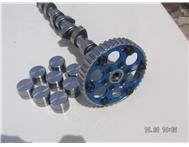 Performance Billet Camshafts