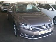 VW Passat 1.8l TSi DSG 2011 BL58SZ - FOR SALE