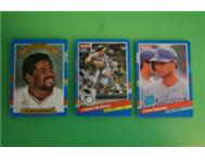 Trading Cards: 1991 Donruss Baseball Cards