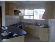 ONE BEDROOM APARTMENT - GROUND FLOOR @ R4300-00 - TABLE VIEW 1/6