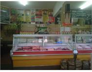 Gourmet Butchery Fridge and Freezer... Johannesburg