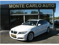 2011 BMW 3 SERIES 320i With Sunroof