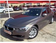 BMW - 320i (F30) Steptronic