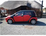 Smart - Forfour 1.3 Pulse