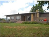 3 Bedroom House for sale in Rosendal