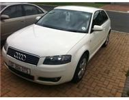 Audi A3 - 2005 - 2.0 FSI - showroom condition