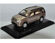 Exclusive Extremely Rare Toyota Fortuner Hi Ace & 86 Die Cast Mo