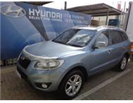 Hyundai Santa fe for sale EXCELLENT COMDITION FINANCE AVAILABLE