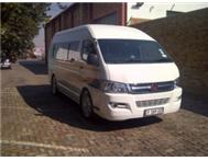 16 SEATER MONEY MAKER/SAVER!!!!!!!!!!!!!!!