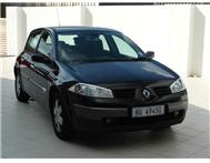 Renault - Megane II 2.0 Dynamique Hatch Facelift