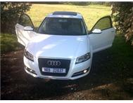 Audi A3 Coupe For Sale 1.4 TFSI (REDUCED)