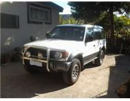 MITSUBISHI PAJERO 3.0 V6 - 7 Seater - BARGAIN! NOT TO BE MISSED!