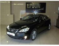 2009 LEXUS IS250 SE