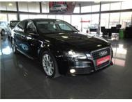 2009 AUDI A4 2.0T - 6 SPEED - MANUAL-84270 KM - R269995