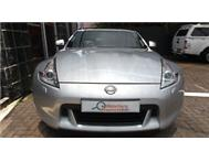 370 Z Coupe A/T Pre Owned By (PIETER KOEN)