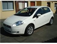 2010 Fiat Punto 1.4 Emotion 5Dr