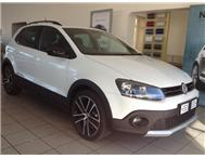 Volkswagen (VW) - Polo Cross (Facelift) 1.6