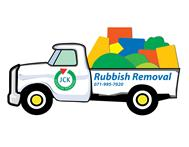 JCK Rubbish Rubble Removal 071 995 7020