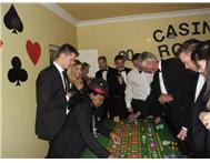 FUN FILLED AND EXCITING VEGAS STYLE THEMED CASINO EVENTS