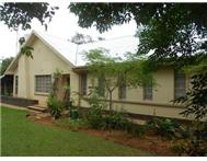 Property to rent in Parys