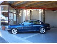 2008 Jaguar X-Type 2.0 (A) V6 Low Kms!!