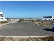 Vacant Land Residential For Sale in BLUE LAGOON LANGEBAAN