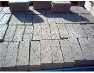 we supply all types of bricks