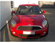 Mini - Cooper S Mark III Facelift (135 kW)