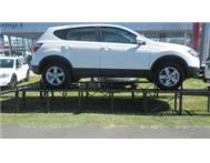 NISSAN QASHQAI 1.6 GREAT CAR 5 STAR SAFETY RATING STANDARD!!!