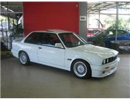 1991 BMW 3 SERIES 325is