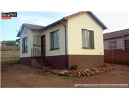 House Pending Sale in MAHUBE VALLEY PRETORIA