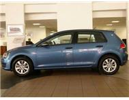 2013 VOLKSWAGEN GOLF 1.2TSI BlueMotion Technology