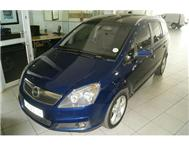2007 OPEL ZAFIRA 1.9 tdi panoramic