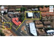 Prime Office/commercial land for lease (off beyers naude drive) Randburg