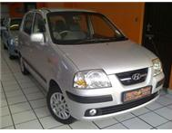 2005 Hyundai Atos Only 72000Km s FSH Immaculate Condition!!!!