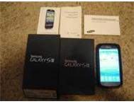 new samsung galaxy s3 sealed in box for sale sandton
