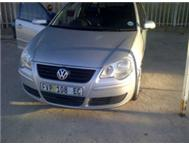 POLO CLASSIC 1.6 COMFTLINE @ONLY R89900 BOOK VALUE R123000 W00W!