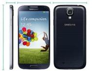 Samsung Galaxy S4-NEW