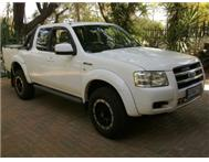 FORD Ranger 4.0 XLT Supercab Pretoria