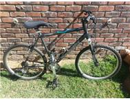 Avalanche ATX 250 Mountain Bike