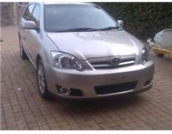 TOYOTA RUNX 140I SPORT- THE MOST SOUGHT AFTER TOYOTA EVER