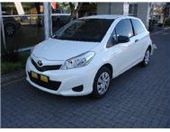 Toyota - Yaris 1.3 Xi 3 Door