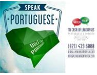 Portuguese Courses and Lessons Cape