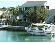 Heaven on earth.....Living at the Royal Alfred Marina...