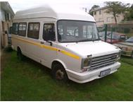 16 Seater Bus for Sale