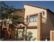 3 Bedroom Townhouse for sale in Rangeview Ext 4