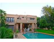 4 Bedroom house in Bryanston